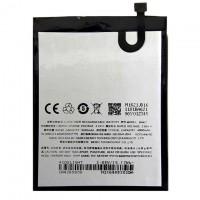 Аккумулятор Meizu BA621 SM210060 4000 mAh для M5 Note AAAA/Original тех.пакет