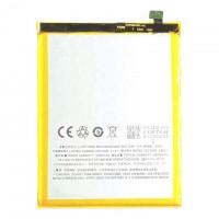 Аккумулятор Meizu BT61 SM210015 4060 mAh для M3 Note AAAA/Original тех.пакет