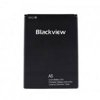 Аккумулятор Blackview A5 2000 mAh AAAA/Original тех.пакет