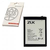 Аккумулятор Lenovo BL255 4000 mAh ZUK Z1 AAA класс коробка