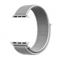 Ремешок Apple Watch Nylon Loop 38mm 06, seashell