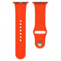 Ремешок Apple Watch Band Silicone One-Piece 38mm 05