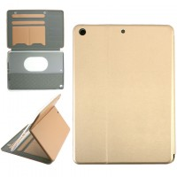 Чехол-книжка Elite Case Apple iPad 9.7″ золотистый