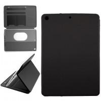 Чехол-книжка Elite Case Apple iPad 9.7″ черный