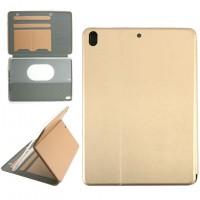 Чехол-книжка Elite Case Apple iPad Pro 10.5″ золотистый