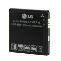 Аккумулятор LG LGIP-690F 1500 mAh E900 AAAA/Original тех.пакет
