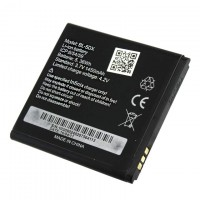 Аккумулятор Infinix BL-5DX 1450 mAh 5DX AAAA/Original тех.пакет