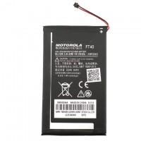 Аккумулятор Motorola FT40 2240 mAh E2 AAAA/Original тех.пакет
