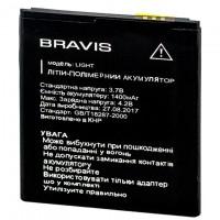 Аккумулятор Bravis Light 1400 mAh AAAA/Original тех.пакет