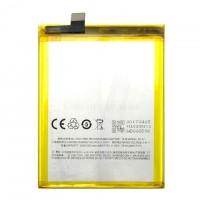 Аккумулятор Meizu BT42 3100 mAh M1 Note AAAA/Original тех.пакет