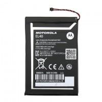 Аккумулятор Motorola EL40 1980 mAh Moto E AAAA/Original тех.пакет