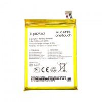 Аккумулятор Alcatel TLp025A2 2500 mAh Scribe HD 8008D AAAA/Original тех.пакет