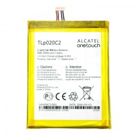 Аккумулятор Alcatel TLp020C2 2000 mAh Idol X 6040D AAAA/Original тех.пакет