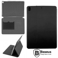 Чехол-книжка Baseus Premium Edge Apple iPad mini 2019 черный