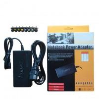 Блок питания для ноутбука универсальный 8 разъемов 12-24V 96W