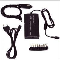 Блок питания для ноутбука универсальный СЗУ + АЗУ YCYD-901 150W