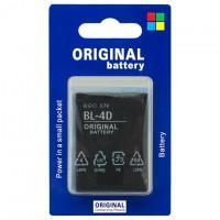 Аккумулятор Nokia BL-4D 1200 mAh N950, N97 mini AA/High Copy блистер