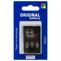 Аккумулятор Nokia BL-4J 1200 mAh Lumia 620 AA/High Copy блистер