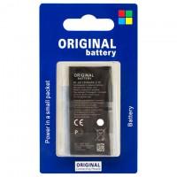 Аккумулятор Nokia BL-5H 1300 mAh 630 AA/High Copy блистер
