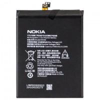 Аккумулятор Nokia HE346 3700 mAh Nokia 7 Plus AAAA/Original тех.пак