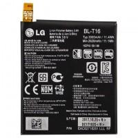 Аккумулятор LG BL-T16 3000 mAh Flex 2 AAAA/Original тех.пак