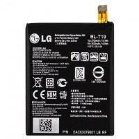 Аккумулятор LG BL-T19 2700 mAh Nexus 5X, H790, H791, H798 AAAA/Original тех.пак