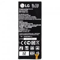 Аккумулятор LG BL-T23 2430 mAh K500, K580 X Cam, F690 AAAA/Original тех.пак