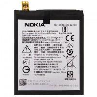 Аккумулятор Nokia HE321 2900 mAh Nokia 5 AAAA/Original тех.пак