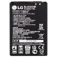 Аккумулятор LG BL-41A1HB 2100 mAh X Style K200 AAAA/Original тех.пак