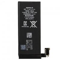 Аккумулятор Apple Apple iPhone 4G 1420 mAh AAAA/Original тех.пак