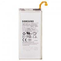 Аккумулятор Samsung EB-BJ800ABE 3000 mAh A6, J6, J8 AAAA/Original тех.пак