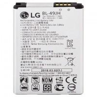 Аккумулятор LG BL-49JH 1940 mAh K4 AAAA/Original тех.пак