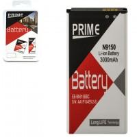 Аккумулятор PRIME Samsung EB-BN915BBC 3000 mAh N9150, Note Edge 100% Емкость AAAA/Original Prime