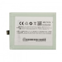 Аккумулятор Meizu BT41 3350 mAh MX4 Pro AAAA/Original тех.пак