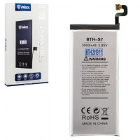 Аккумулятор inkax Samsung 3000 mAh S7 G930 AAAA