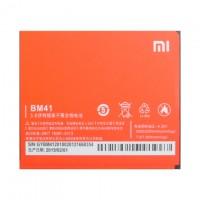 Аккумулятор Xiaomi BM41 Redmi 1S 2050 mAh AAAA/Original тех.пак