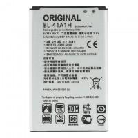 Аккумулятор LG BL-41A1H LS660 2020 mAh AAA класс