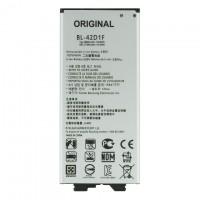 Аккумулятор LG BL-42D1F G5 H850, G5 H860 2800 mAh AAA класс