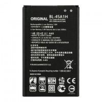 Аккумулятор LG BL-45A1H K10 K410, K10 K430 2300 mAh AAA класс