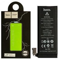 Аккумулятор Hoco Apple iPhone 4G 1420 mAh