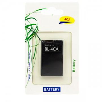 Аккумулятор Nokia BL-4CA A класс в Одессе