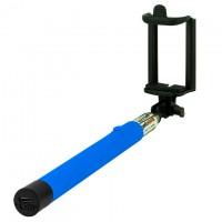 Монопод селфи палка Z07-5F Bluetooth синий