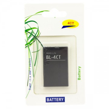Аккумулятор Nokia BL-4CT 860 mAh 2720, 5310, 6700 A класс в Одессе