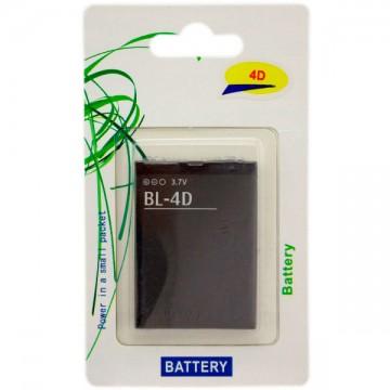 Аккумулятор Nokia BL-4D 1200 mAh E5-00, N97 mini A класс в Одессе