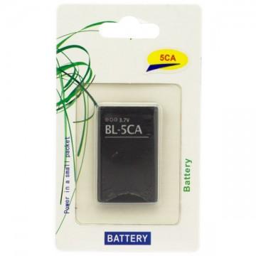 Аккумулятор Nokia BL-5CA 1000 mAh 100, 101, 1110 A класс в Одессе