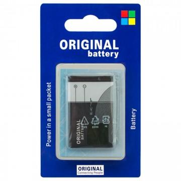 Аккумулятор Nokia BL-4C 860 mAh 1006, 1202, 1203 AA/High Copy блистер в Одессе