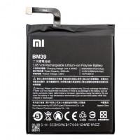 Аккумулятор Xiaomi BM39 3350 mAh Mi6 AAAA/Original тех.пакет