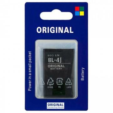 Аккумулятор Nokia BL-4J AAA класс блистер в Одессе