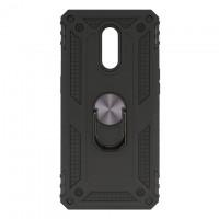 Чехол HONOR Hard Defence OnePlus 6T, 7 черный