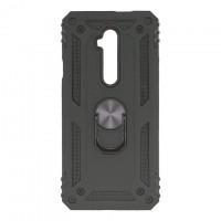 Чехол HONOR Hard Defence OnePlus 7 Pro черный